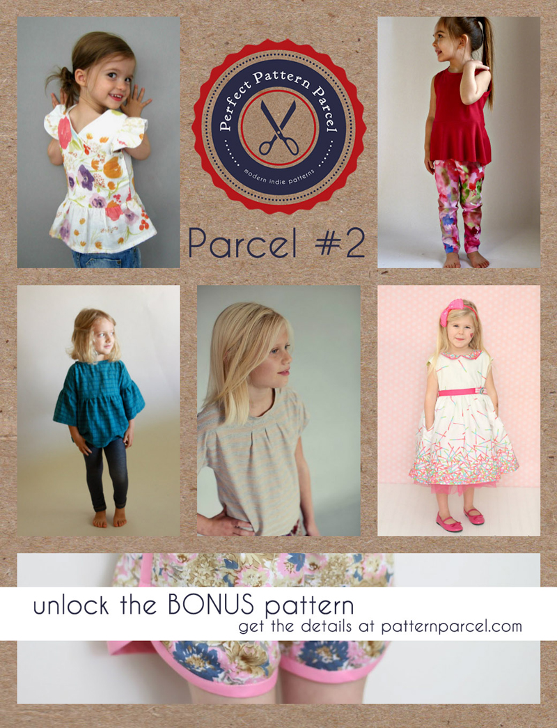 Perfect pattern parcel Two